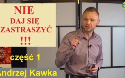 Odporność i Wirusy cz. 1
