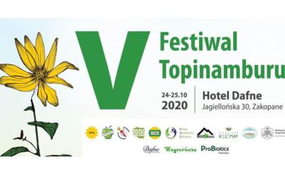 V Festiwal Topinamburu