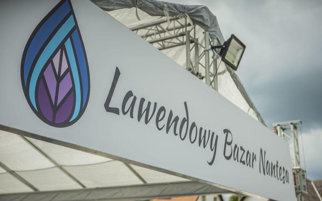 Lawendowy Bazar Nantesa [FOTORELACJA]