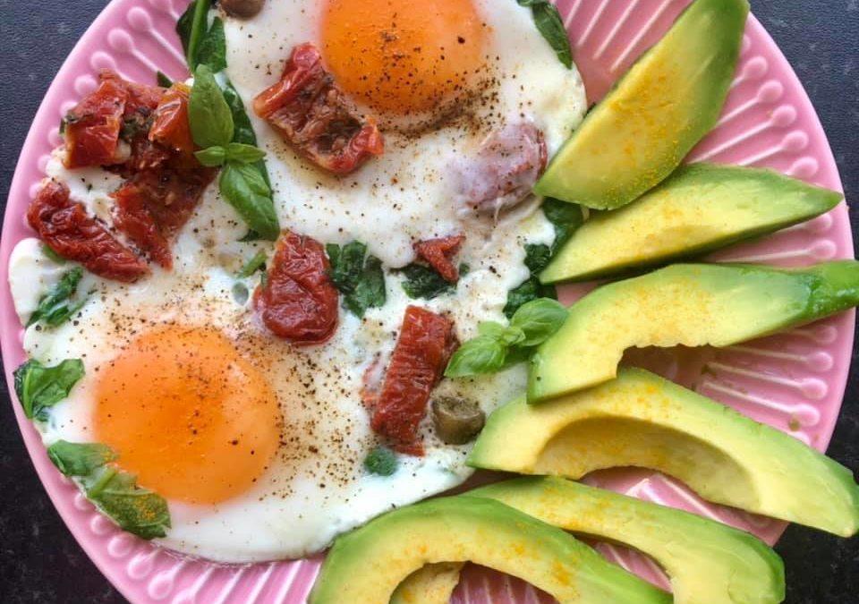 Śniadaniowa inspiracja
