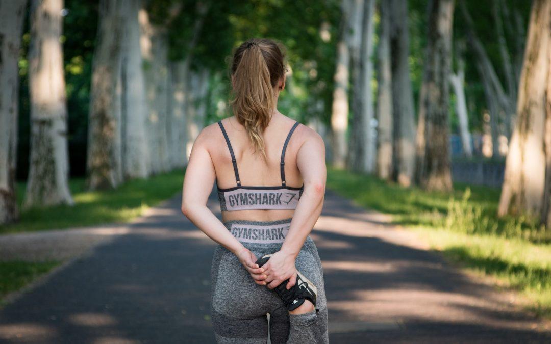 Wpływ aktywności fizycznej na zdrowie – Agnieszka Kaszuba-Czana [ARTYKUŁ]